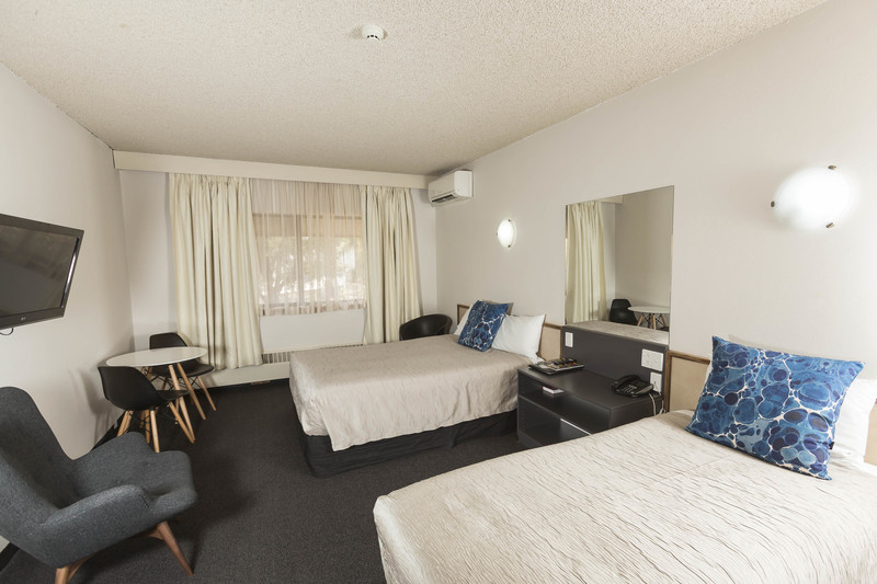 Belconnen Way Motel and Serviced Apartments - Accommodation Redcliffe