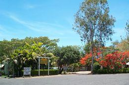 Mareeba Riverside Caravan Park - Accommodation Redcliffe