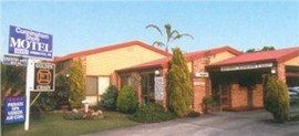 Cunningham Shore Motel - Accommodation Redcliffe