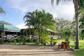 Agnes Water Hideaway - Accommodation Redcliffe