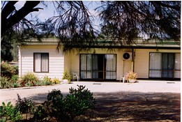 Casuarina Cabins - Accommodation Redcliffe