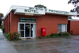 Wilsons Promontory Motel - Accommodation Redcliffe