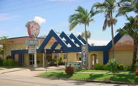 Hi Roller Motel - Accommodation Redcliffe