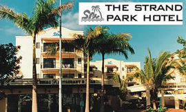 Strand Park Hotel - Accommodation Redcliffe