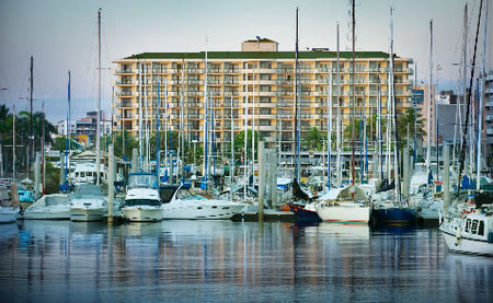 Quest Townsville - Accommodation Redcliffe