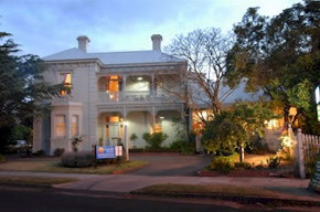 Comfort Inn Riversleigh - Accommodation Redcliffe