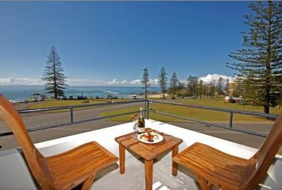 Quality Inn Port Macquarie - Accommodation Redcliffe