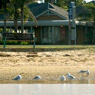 Best Western Coastal Waters Motor Inn - Accommodation Redcliffe