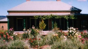 Old Wallinga Country - Accommodation Redcliffe