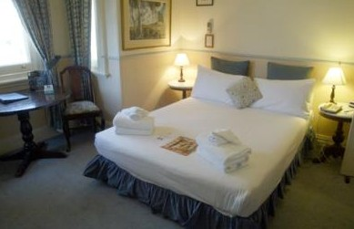 The Hughenden Boutique Hotel - Accommodation Redcliffe