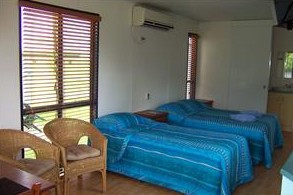 August Moon Caravan Park - Accommodation Redcliffe