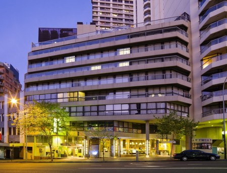 Y Hotel Hyde Park - Accommodation Redcliffe