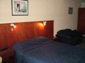 Ship Inn Motel - Accommodation Redcliffe
