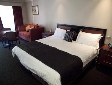 Best Western Plus All Settlers Motor Inn - Accommodation Redcliffe