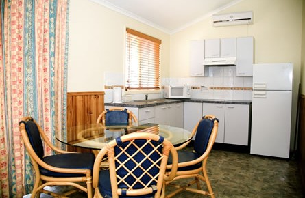 Dunleith Tourist Park - Accommodation Redcliffe