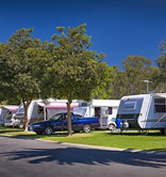 Yarrawonga Holiday Park - Accommodation Redcliffe