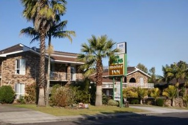 Gosford Palms Motor Inn - Accommodation Redcliffe