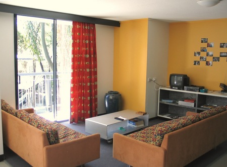 International House Brisbane - Accommodation Redcliffe