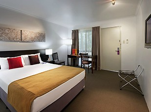 Mercure Townsville - Accommodation Redcliffe