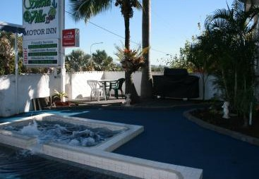Siesta Villa Motel - Accommodation Redcliffe