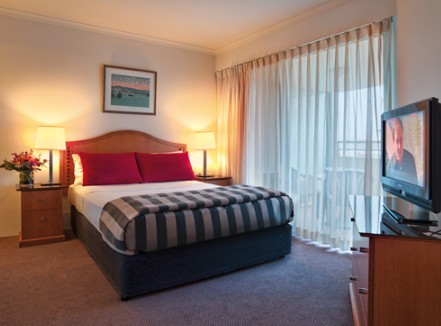 Medina Executive James Court Canberra - Accommodation Redcliffe