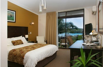 Whale Motor Inn - Accommodation Redcliffe
