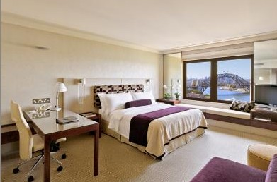 Intercontinental Sydney - Accommodation Redcliffe
