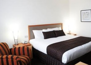 Quality Hotel On Olive - Accommodation Redcliffe