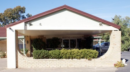 Burke And Wills Moree Motor Inn - Accommodation Redcliffe