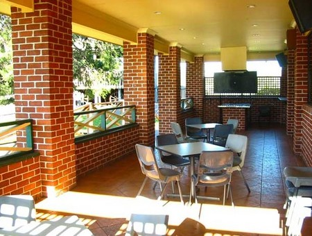 Cobargo Hotel Motel - Accommodation Redcliffe