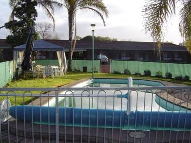 Kanimbla Motor Inn - Accommodation Redcliffe