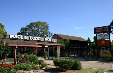 Maclin Lodge Motel - Accommodation Redcliffe
