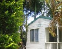 Melaleuca Caravan Park - Accommodation Redcliffe