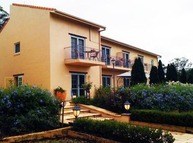 Villa Provence - Accommodation Redcliffe
