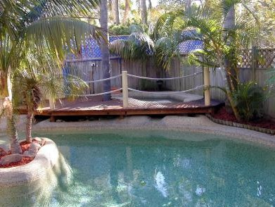 Leilani Serviced Apartments - Accommodation Redcliffe