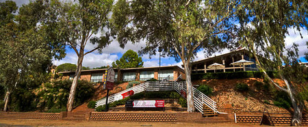 Mannum Motel - Accommodation Redcliffe
