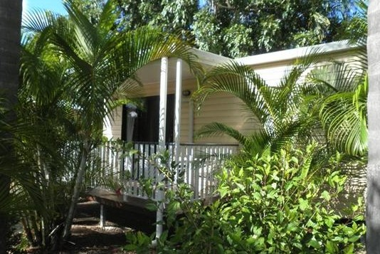 BIG4 Townsville Woodlands Holiday Park - Accommodation Redcliffe