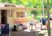 Lakes Resort  Caravan Park - Accommodation Redcliffe