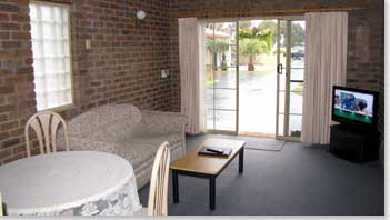 Southern Cross Holiday Apartments - Accommodation Redcliffe