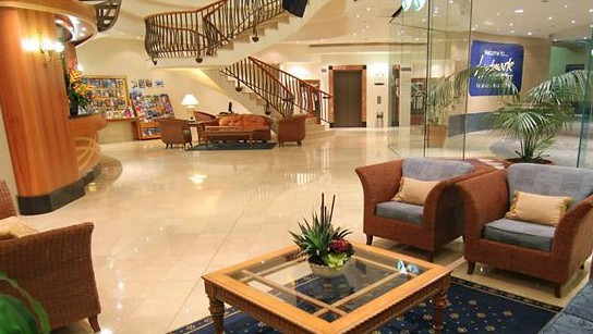 Landmark Resort - Accommodation Redcliffe
