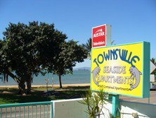 Townsville Seaside Holiday Apartments - Accommodation Redcliffe
