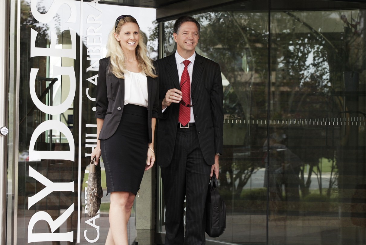 Rydges Capital Hill - Canberra - Accommodation Redcliffe