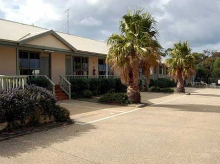 Lightkeepers Inn Motel - Accommodation Redcliffe