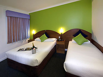 Ibis Styles Perth - Accommodation Redcliffe