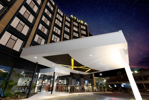 Atura Albury - Accommodation Redcliffe