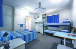 Knotts Crossing Resort - Accommodation Redcliffe