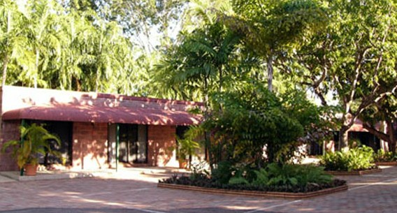 Darwin Boomerang Motel And Caravan Park - Accommodation Redcliffe