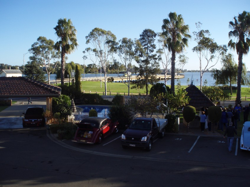Lake View Motel - Accommodation Redcliffe