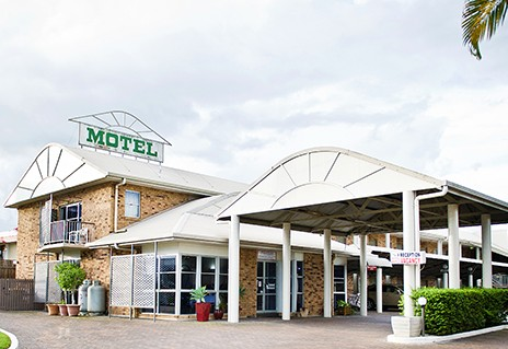 Gympie Muster Inn - Accommodation Redcliffe