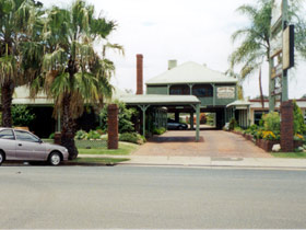 Pioneer Lodge Motel - Accommodation Redcliffe